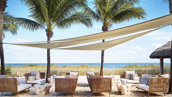 Ritz-Carlton, Key Biscayne, Florida