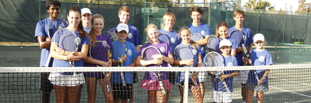 Saddlebrook Junior Tennis