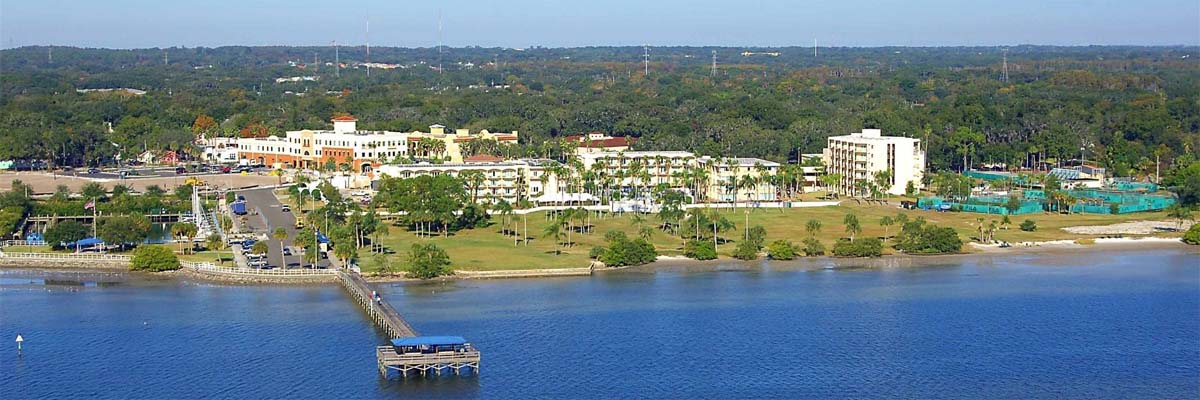 Safety Harbor Resort & Spa
