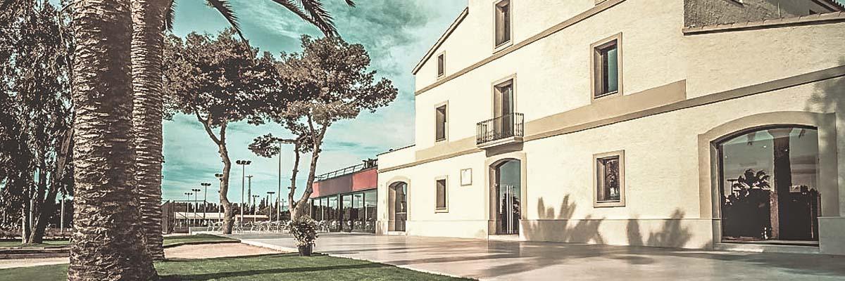 Academia Sánchez Casal, El Prat de Llobregat (Barcelona), Spain