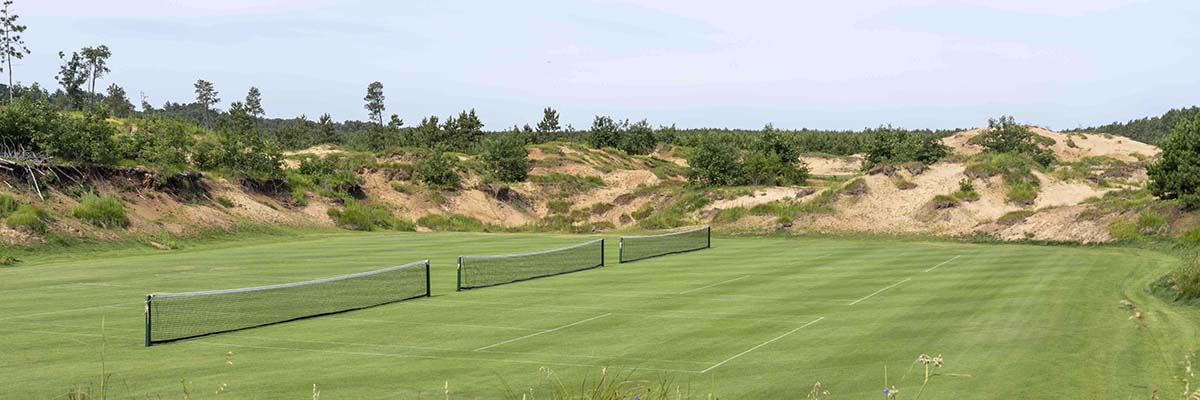 Sand Valley Resort, Nekoosa, WI