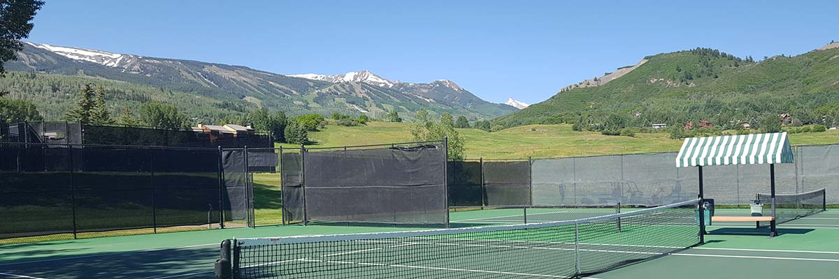 Snowmass Club, Snowmass, Colorado