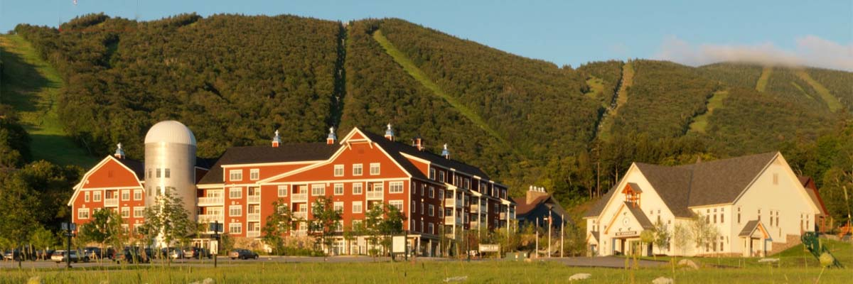 New England Tennis Holidays at Sugarbush Resort, Vermont