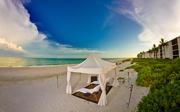 Sundial Beach Resort & Spa Sanibel island, FL