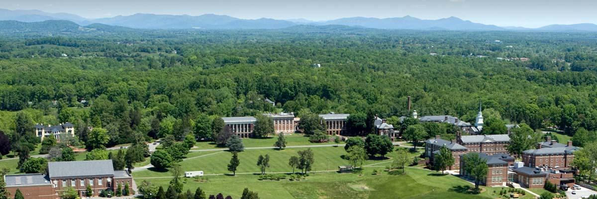 Sweet Briar College, Sweet Briar, VA