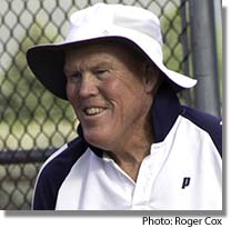 Kurt Edelbrock, Taos Tennis at Quail Ridge Taos, Taos, New Mexico