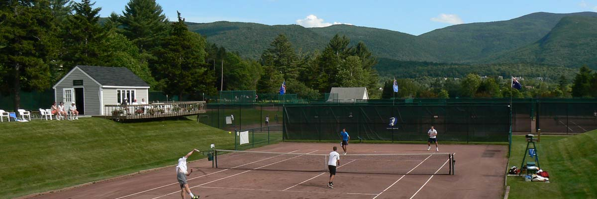 Waterville Valley Resort, Waterville Valley, New Hampshire