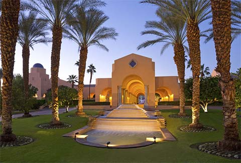Westin Mission Hills Resort & Spa, Rancho Mirage, Calfornia