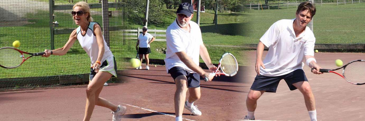 Windridge Adult Tennis Camp