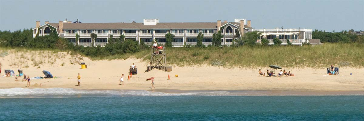 Winnetu Oceanside Resort, Edgartown, Massachusetts