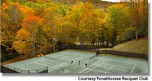Yonahlossee Resort & Club, Boone, North Carolina