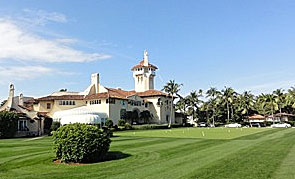 Mar-a-Lago, Palm Beach, Florida